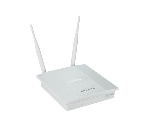 NET D-Link DAP-2360 WiFi Access Point