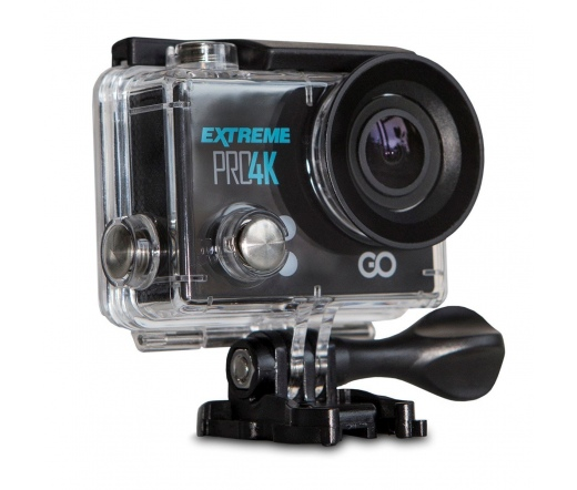 GoClever Extreme Pro 4K PLUS akciókamera