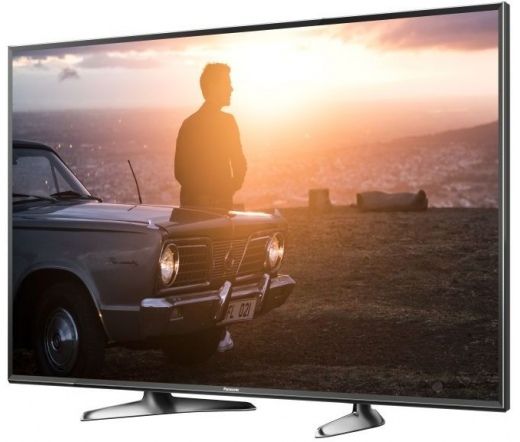 tv led panasonic tx 49dx600e 4k led tv computer emporium. Black Bedroom Furniture Sets. Home Design Ideas