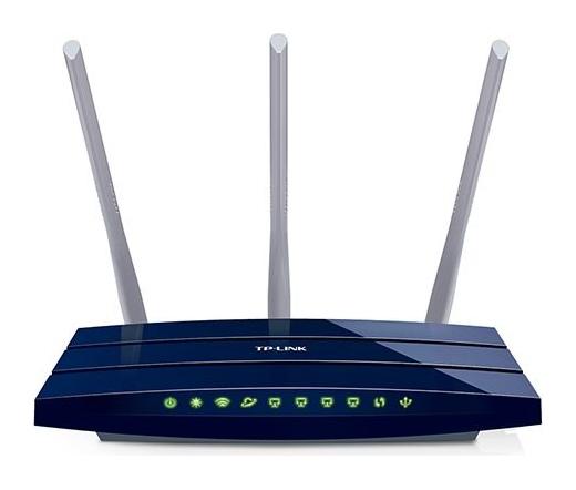 NET TP-LINK TL-WR1043N Wireless LAN Router