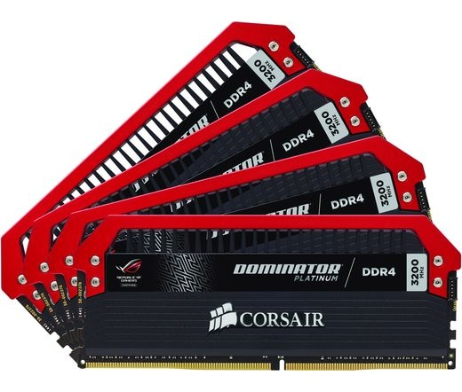 DDR4 16GB 3200MHz Corsair Dominator Platinum CL16 ...