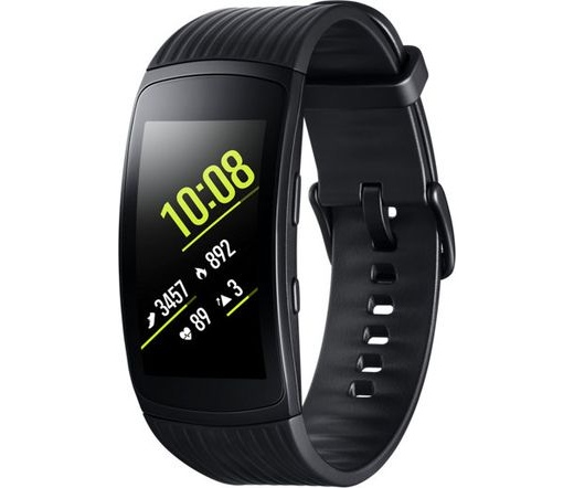 SAMSUNG Gear FIT2 Pro Black SM-R365 / Large