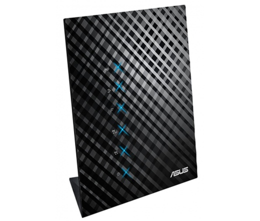NET ASUS RT-AC52U WLAN Router
