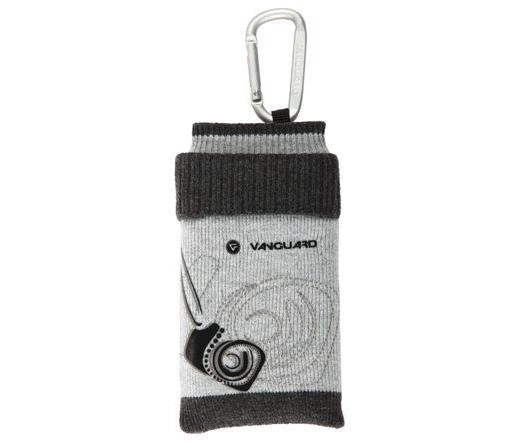 VANGUARD SEVILLA 6C BLACK fotó/videó táska, fekete