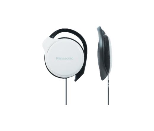 Panasonic RP-HS46 clip-on fülhallgató fehér