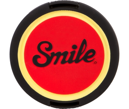 Smile frontlencse sapka - 67mm  - Pin Up