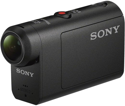 HD CAMERA SONY HDR-AS50