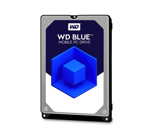 "HDD NOTEBOOK WD 1TB SATA-III 2,5"" Blue 9.5mm"