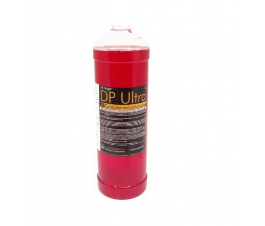 AQUA COMPUTER Double Protect Ultra red - 1000ml