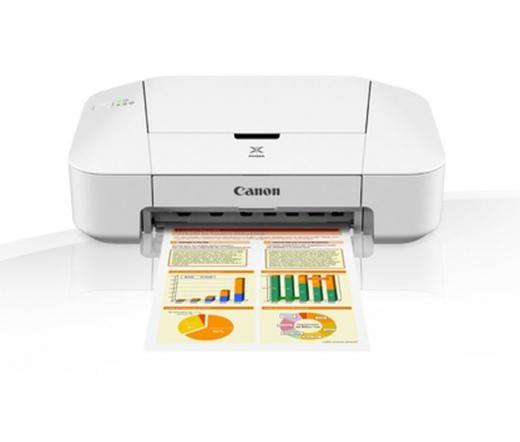 Printer Canon Tintasugaras IP2850