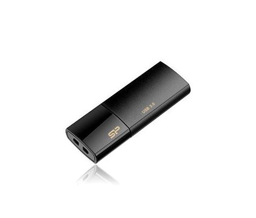 Pendrive 8GB Silicon Power Blaze B05 Classic Black USB3.0