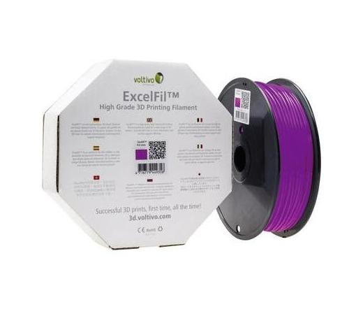 Voltivo ExcelFil 3D ABS 1,75mm violett