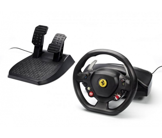THRUSTMASTER Ferrari 458 Racing Wheel