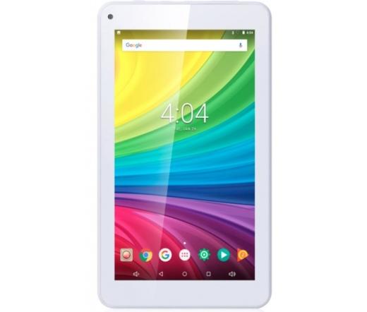 "TABLET ALCOR ZEST Q708IW 7"" 8GB Tablet Fehér"