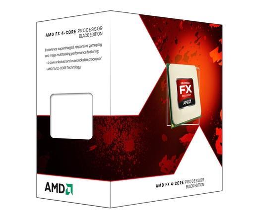 CPU AMD FX-6100 BOX