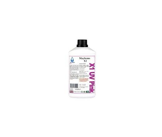 MAYHEMS X1 UV Pink -250ml