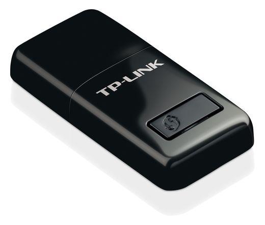 NET TP-LINK TL-WN823N 300mbps Wireless USB mini adapter