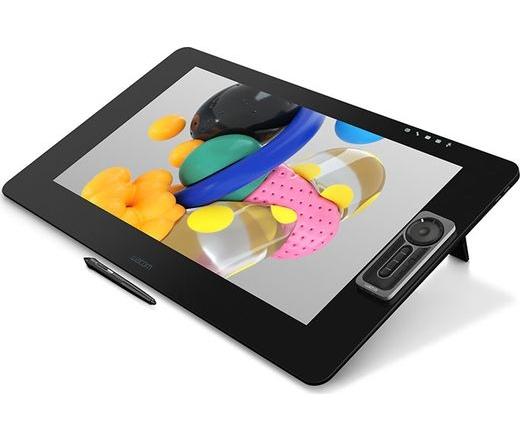 Wacom Cintiq Pro, 24 Touch