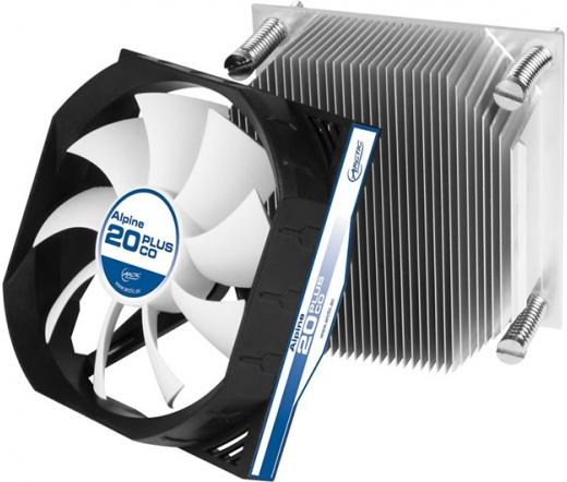 COOLER ARCTIC Alpine 20 PLUS CO (Intel)