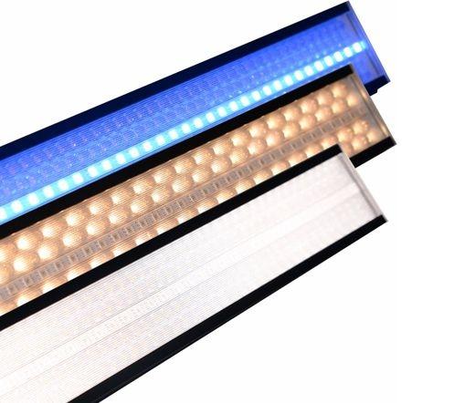 NANGUANG RGB88 kard LED lámpa
