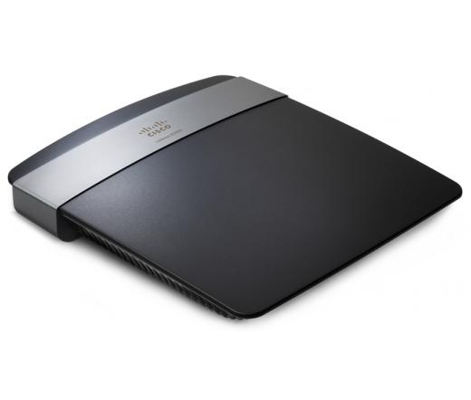 NET LINKSYS E2500 Wireless a/b/g/n router