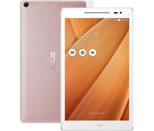 "TABLET Asus ZENPAD 8.0 Z380M-6L030A 8"" 16GB Rózsa arany"