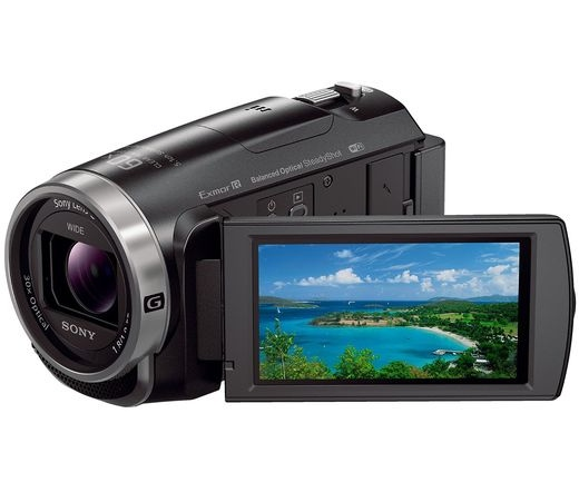 HD CAMERA SONY HDR-CX625B