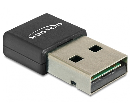 Delock USB 2.0 WLAN b/g/n Nano Stick 150 Mb/s