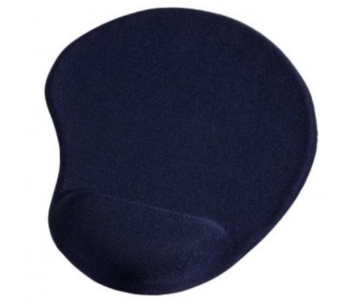 EGÉRPAD HAMA memóriahabos egérpad, kék