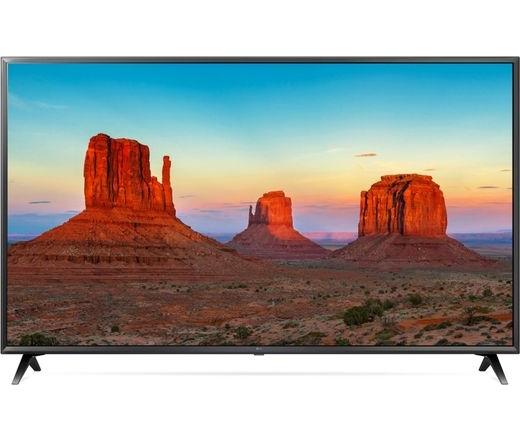 """TV LG 43"""" 43UK6300MLB"""