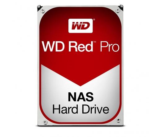 HDD WD 2TB 7200RPM 64MB Red Pro