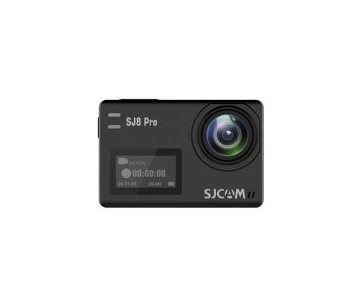 SJCAM SJ8 Pro fekete