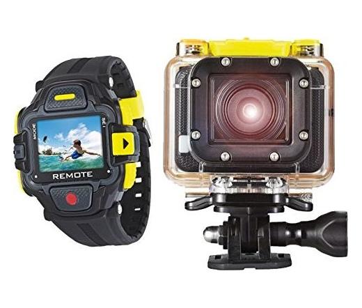 Easypix GoXtreme Wifi Pro Camera