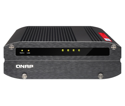 NAS QNAP IS-453S-2G