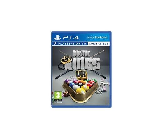 GAME PS4 Játék Hustle Kings VR