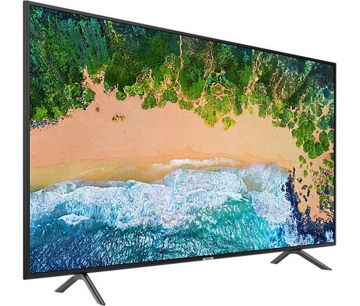 "TV LED SAMSUNG 40"" UE40NU7122KXXH"