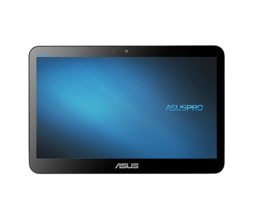 """PC Asus A4110-BD141M 15,6"""" Multi-touch Fekete"""