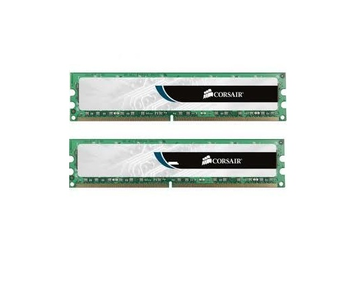 DDR2 2GB 667MHz Corsair KIT2