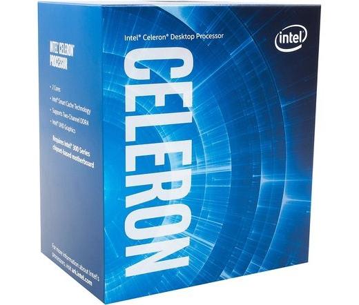 CPU INTEL Celeron G4900 3,1GHz 2MB LGA1151 BOX
