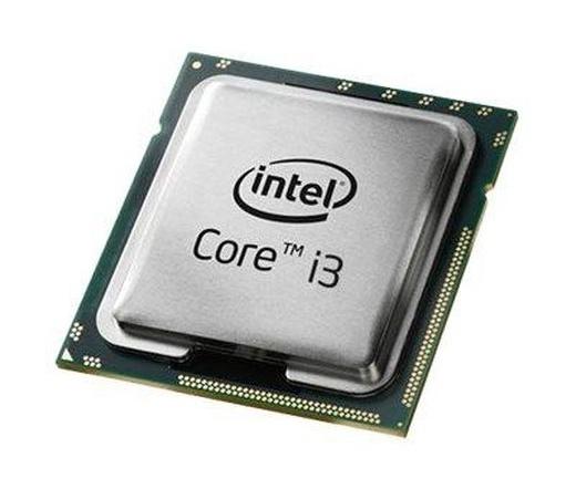 CPU Intel Core i3-6100 3,7GHz 3MB LGA1151 TRAY