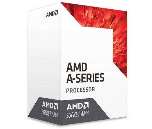 AMD A10-9700 AM4 BOX