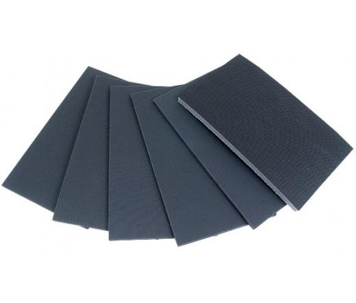 be quiet! zajcsökkentő szett (absorber kit), big, fekete