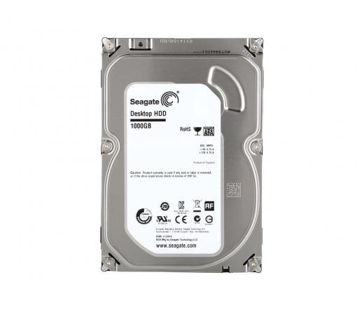 HDD Seagate 1TB 7200RPM SATA-III 64MB Self-Encryption