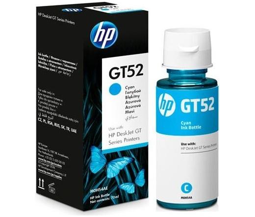 Patron HP GT52 cyan (M0H54AE)