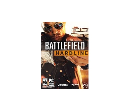 GAME PC Battlefield Hardline