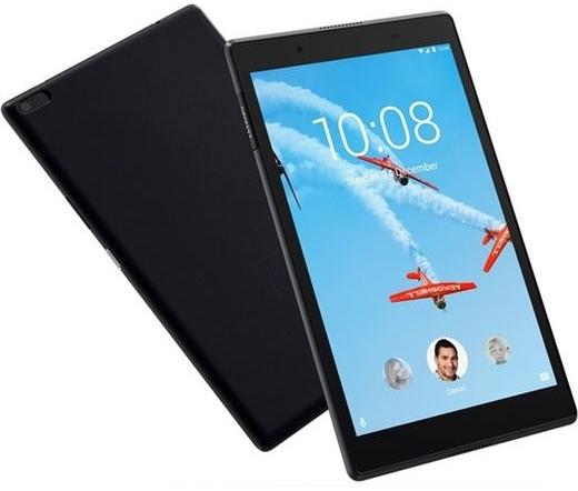 """LENOVO TAB4 8 8"""" HD 16GB fekete"""