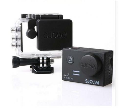 SJCAM védőkupak szett (SJ5000)