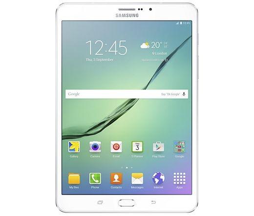 """TABLET SAMSUNG Galaxy TabS 2 VE 8"""" WiFi 32GB Fehér"""