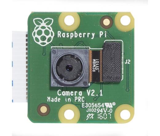 Raspberry Pi Kamera 8MP 1080p