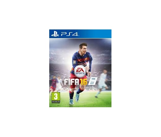 GAME PS4 Fifa 16